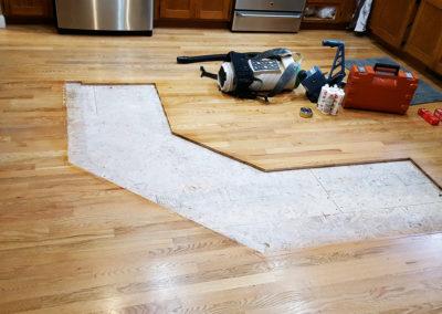 Floor Restoration Specialists